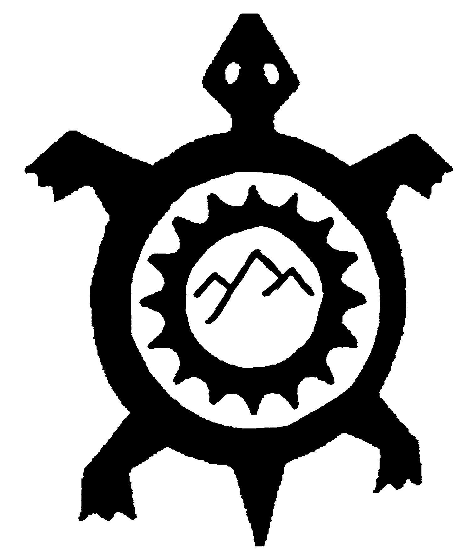 Mountain Turtle Logo
